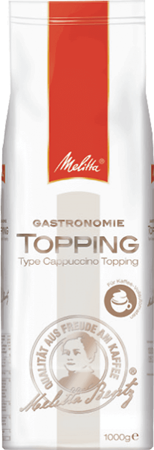 Melitta® CATERING TOPPING