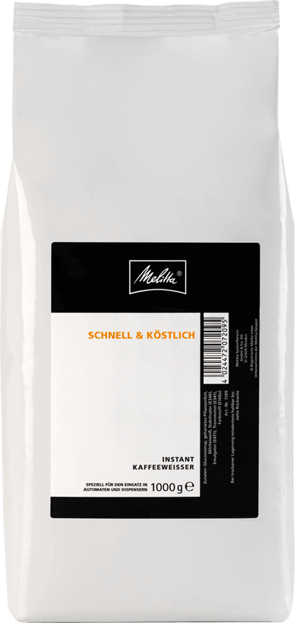 Melitta® Instant Kaffeeweißer